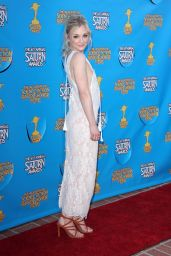 Emily Kinney - The 41st Annual Saturn Awards in Burbank