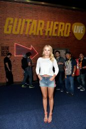 Emily Osment - Guitar Hero Live
