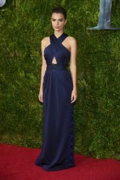 Emily Ratajkowski - 2015 Tony Awards in New York City