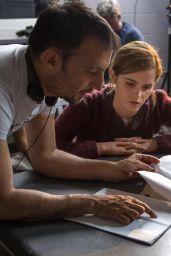 Emma Watson - Regression Movie Photos