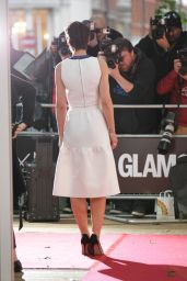 Emma Willis - 2015 Glamour Women Of The Year Awards in London