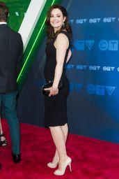Erica Durance - CTV Upfront in Toronto, June 2015