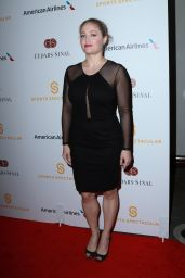 Erika Christensen - Cedars-Sinai Sports Spectacular in Century City, May 2015