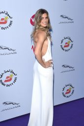 Eugenie Bouchard – Pre-Wimbledon Party 2015 at Kensington Roof Gardens 99 in London