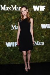 Eva Amurri – The Max Mara 2015 Women In Film Face Of The Future Event in West Hollywood