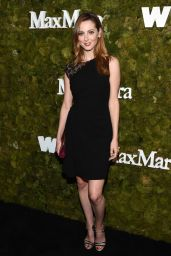 Eva Amurri – The Max Mara 2015 Women In Film Face Of The Future Event in West Hollywood
