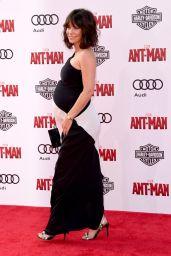 Evangeline Lilly - Marvel