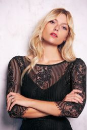 Farah Holt - Free People Collection 2015