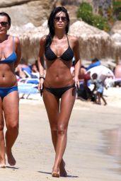 Federica Nargi Bikini Pics - Mykonos Island (Greece), June 2015