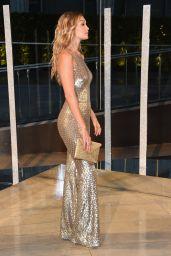 Gigi Hadid – 2015 CFDA Fashion Awards in New York City