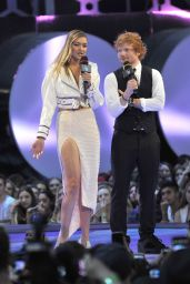 Gigi Hadid - 2015 MuchMusic Video Awards in Toronto