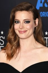 Gillian Jacobs – 2015 Critics Choice Television Awards in Beverly Hills