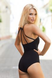 Gintare Sudziute - Touché Summer Balneaire Collection 2015 (+35)