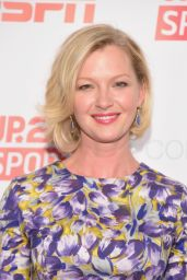 Gretchen Mol - Up2Us Sports Celebration of 5 Years of Change Through Sports at the IAC Building in New York