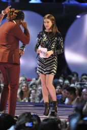 Hailee Steinfeld - 2015 MuchMusic Video Awards in Toronto