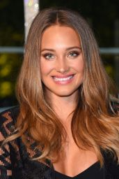 Hannah Davis – 2015 CFDA Fashion Awards in New York City