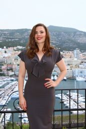 Hayley Atwell - 2015 Monte Carlo Television Festival Cocktail Party in Monaco