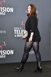 Hayley Atwell - Agent Carter Photocall at 55th Monte Carlo Television Festival in Monaco