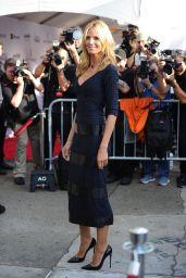 Heidi Klum - 2015 amfAR Inspiration Gala New York at Spring Studios
