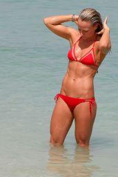 hloe Madeley Bikini Pics - in Dubai, June 2015
