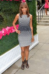 Holly Robinson Peete - 2015 LadyLike Foundation Women of Excellence Scholarship Luncheon in LA