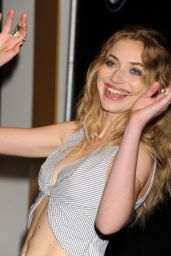 Imogen Poots - A Country Called Home Premiere - 2015 LA Film Festival