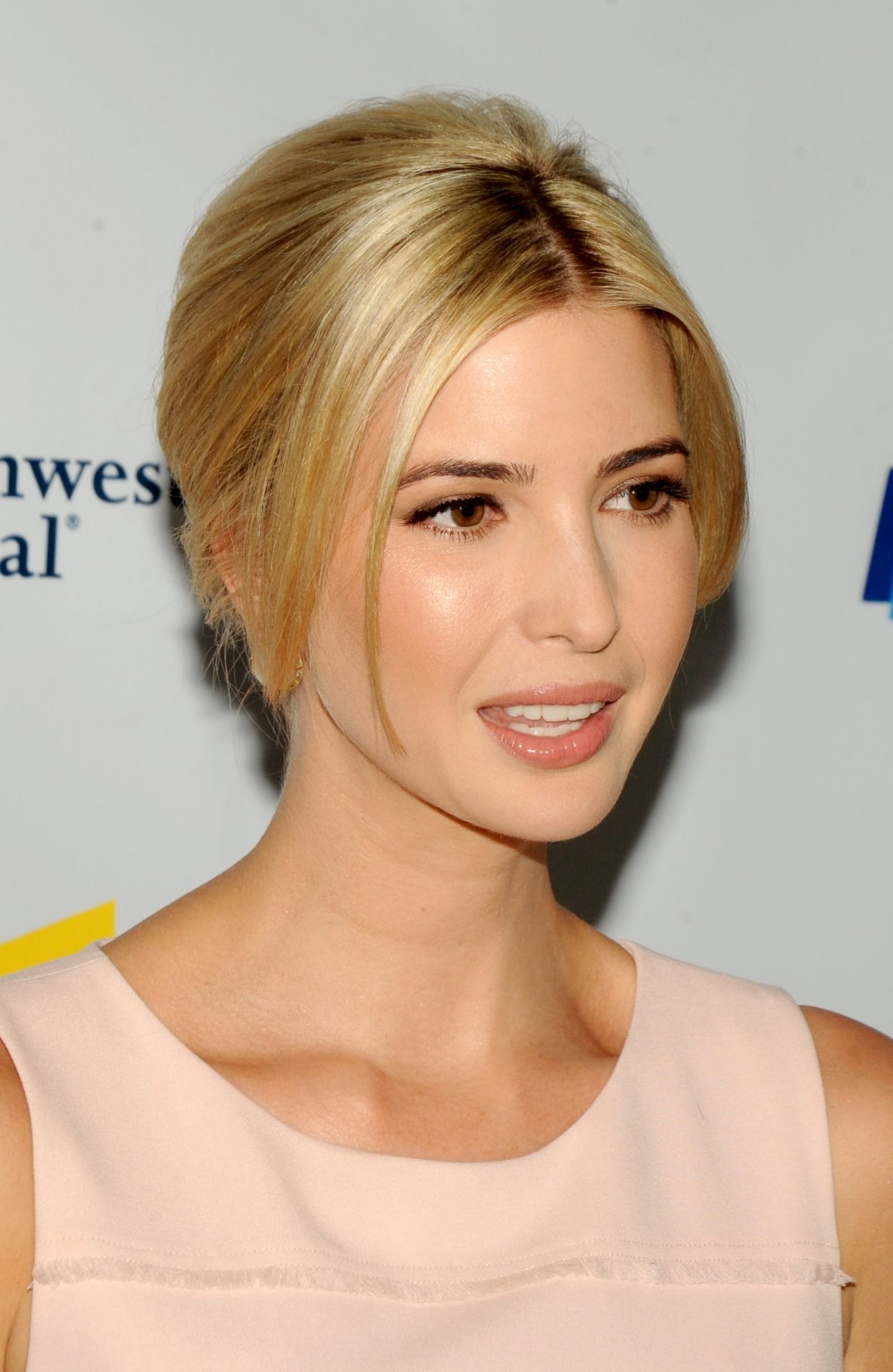 Ivanka Trump – 2015 Forbes Women's Summit: Transforming The Rules ...