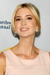 Ivanka Trump - 2015 Forbes Women