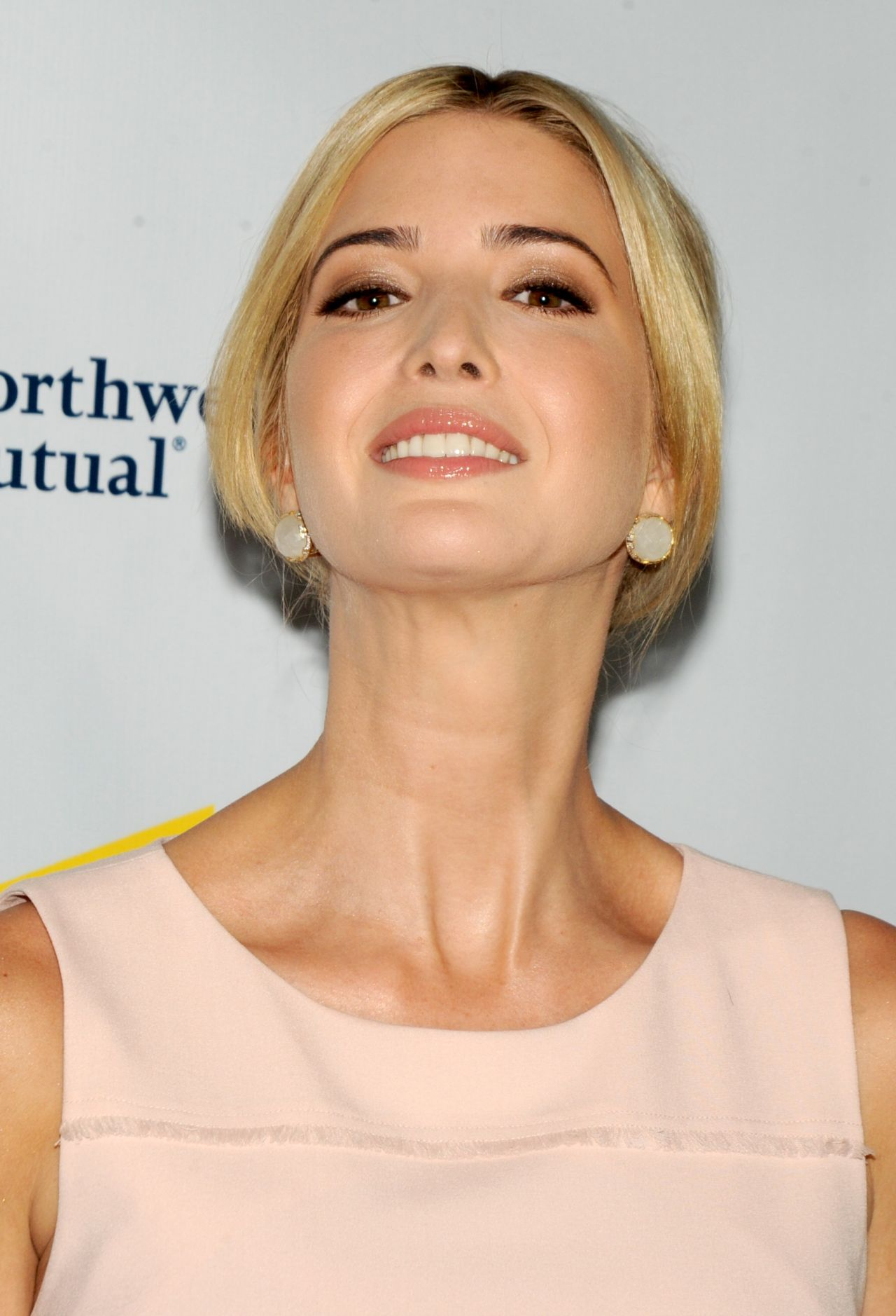 Ivanka Trump 2015 Forbes Women S Summit Transforming