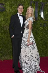 Ivanka Trump - 2015 Tony Awards in New York City