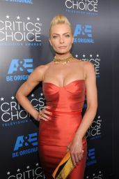 Jaime Pressly – 2015 Critics Choice Television Awards in Beverly Hills
