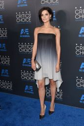 Jaimie Alexander – 2015 Critics Choice Television Awards in Beverly Hills