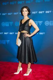 Jaimie Alexander - 2015 CTV Upfronts in Toront
