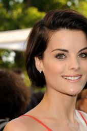 Jaimie Alexander - The Brink Premiere in Hollywood