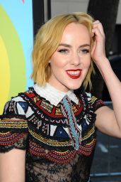 Jena Malone – Love & Mercy Premiere in Los Angeles