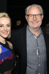Jena Malone - The Hunger Games: The Exhibition VIP Event in New York City