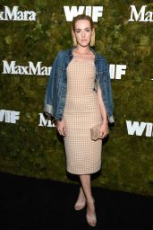 Jena Malone – The Max Mara 2015 Women In Film Face Of The Future Event in West Hollywood