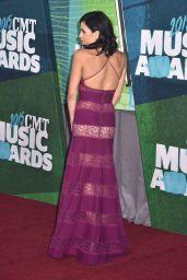 Jenna Dewan Tatum - 2015 CMT Music Awards in Nashville