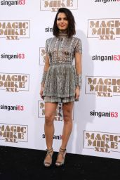 Jenna Dewan Tatum - Magic Mike XXL premiere in Los Angeles