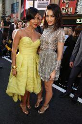 Jenna Dewan Tatum - Magic Mike XXL premiere in Los Angeles