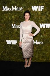Jenna Dewan Tatum – The Max Mara 2015 Women In Film Face Of The Future Event in West Hollywood