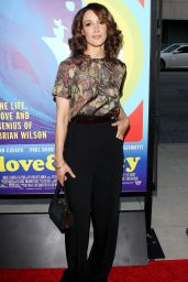Jennifer Beals - Love & Mercy Premiere in Los Angeles