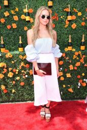 Jennifer Fisher – 2015 Veuve Clicquot Polo Classic in New Jersey