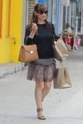 Jennifer Garner - Out in Brentwood, June 2015