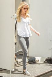 Jennifer Lawrence Casual Style - New York City, June 2015