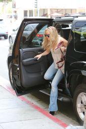 Jennifer Lawrence - Out in LA, June 2015