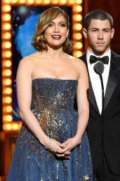 Jennifer Lopez - 2015 Tony Awards in New York City