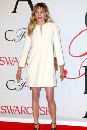 Jessica Hart – 2015 CFDA Fashion Awards in New York City