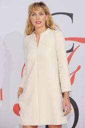 Jessica Hart – 2015 CFDA Fashion Awards in New York City