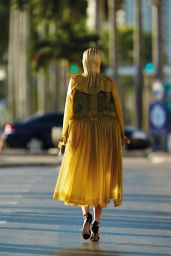 Jessica Stam - Photoshoot for Vogue Magazine Brazil July 2015